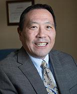 Michael Wong